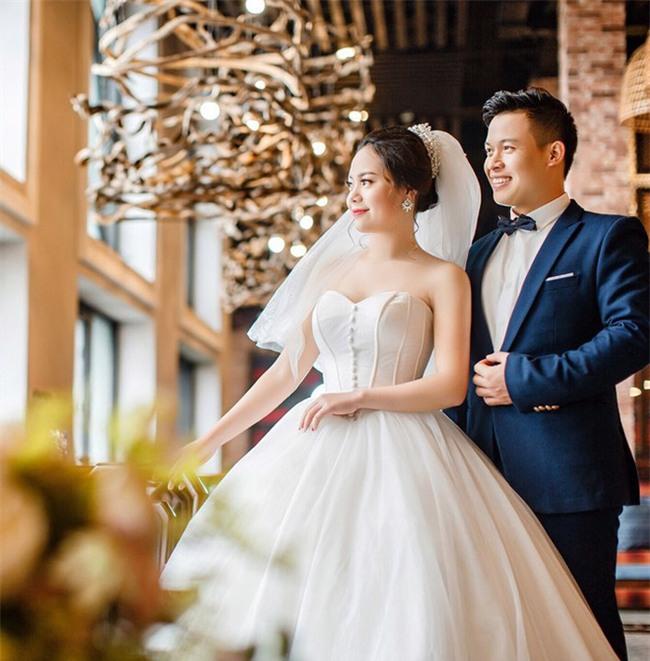 Cặp đôi hoãn giờ đón dâu để chào đón U23 Việt Nam: Sẽ đặt tên con là Quang Hải, Tiến Dũng - Ảnh 5.