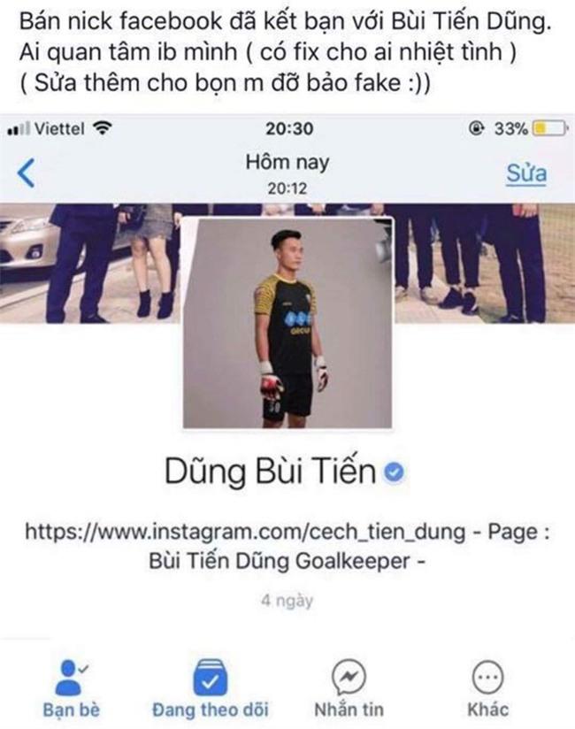 Giat duoc toc thu mon Tien Dung, fan nu rao ban 750.000 dong mot soi hinh anh 2