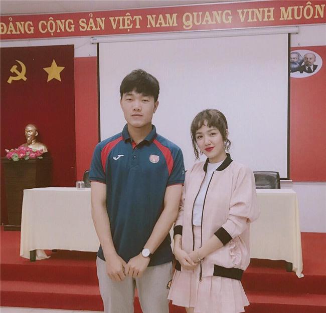 Nhật ký đổi tóc của U23 Việt Nam: Nếu việc đổi tóc nói lên tính cách thì gần như chàng nào cũng chung tình! - Ảnh 10.