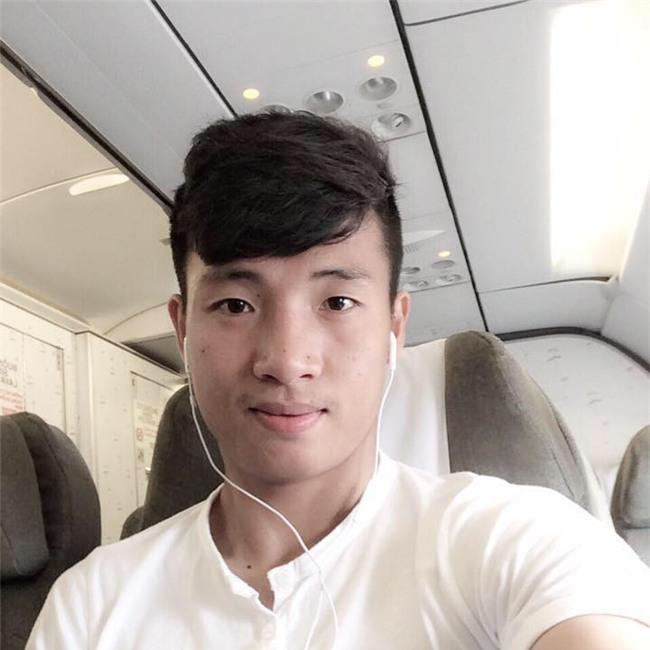 Nhật ký đổi tóc của U23 Việt Nam: Nếu việc đổi tóc nói lên tính cách thì gần như chàng nào cũng chung tình! - Ảnh 12.