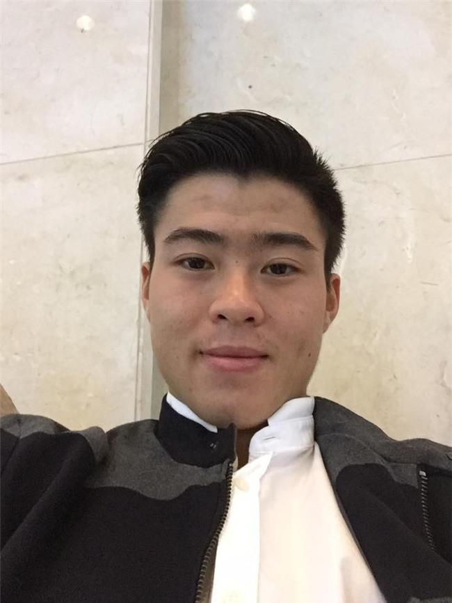 Nhật ký đổi tóc của U23 Việt Nam: Nếu việc đổi tóc nói lên tính cách thì gần như chàng nào cũng chung tình! - Ảnh 35.