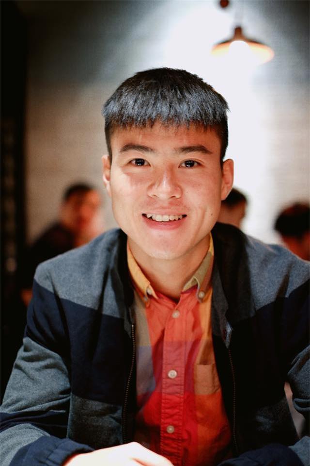 Nhật ký đổi tóc của U23 Việt Nam: Nếu việc đổi tóc nói lên tính cách thì gần như chàng nào cũng chung tình! - Ảnh 36.