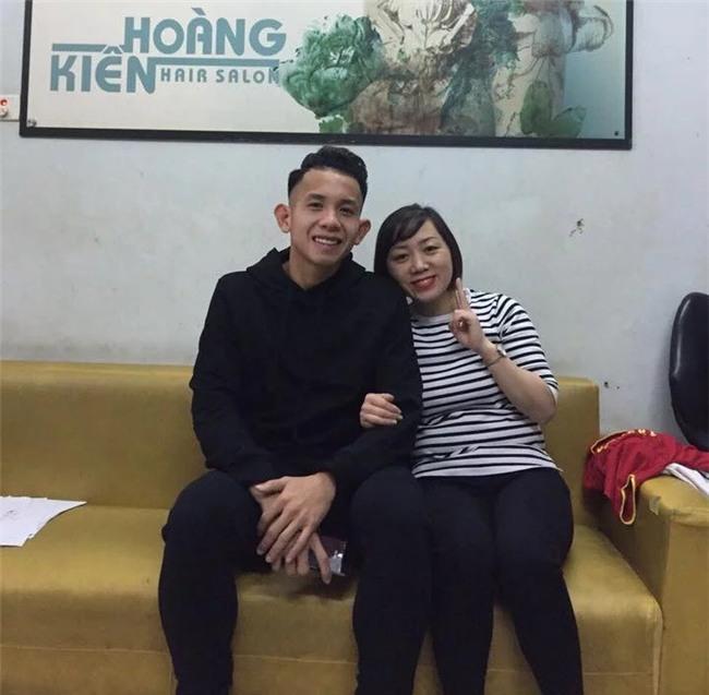 Nhật ký đổi tóc của U23 Việt Nam: Nếu việc đổi tóc nói lên tính cách thì gần như chàng nào cũng chung tình! - Ảnh 44.