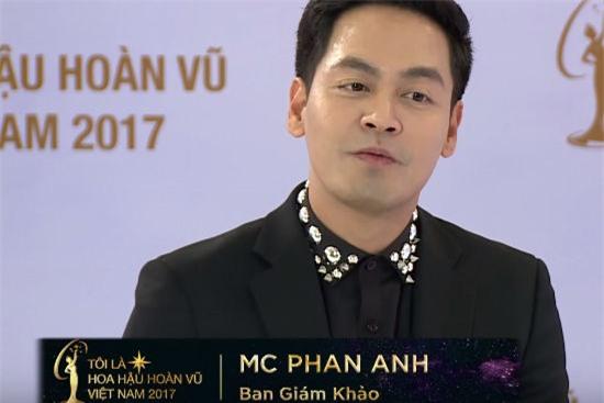 Trường Giang,Hương Tràm,Hoàng My,Phan Anh