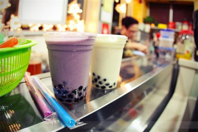Những dấu hiệu thay đổi của cơ thể sau khi uống trà sữa cảnh báo có thể bạn đã bị ngộ độc-1