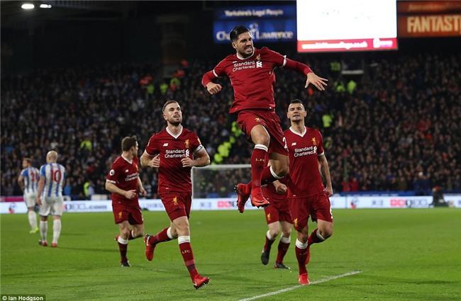 Salah tiếp tục nổ súng giúp Liverpool bằng điểm với Chelsea - Ảnh 5.