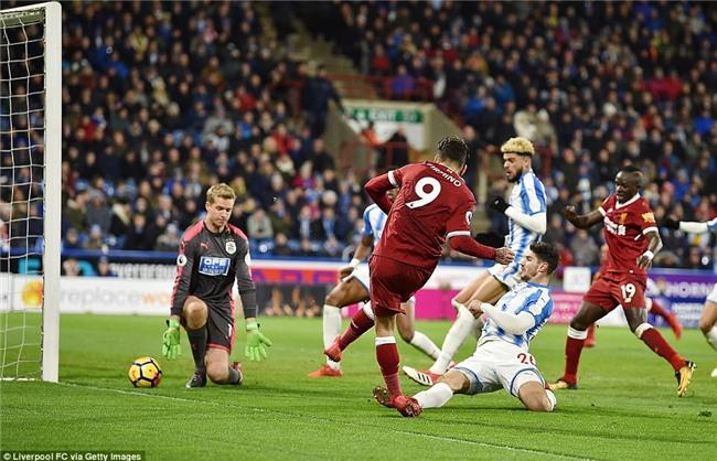 Salah tiếp tục nổ súng giúp Liverpool bằng điểm với Chelsea - Ảnh 7.