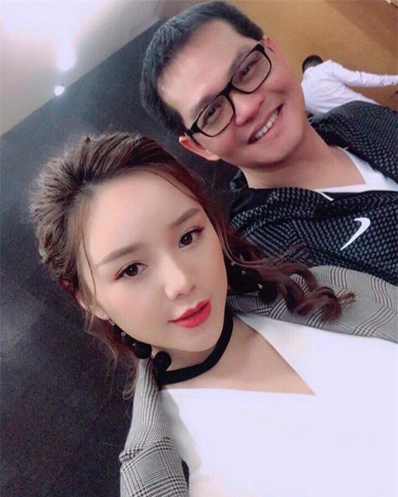 Hot girl - hot boy Việt: Dân mạng chia sẻ chóng mặt bức ảnh Quang Hải lọt thỏm khi đứng cạnh Văn Hoàng-4