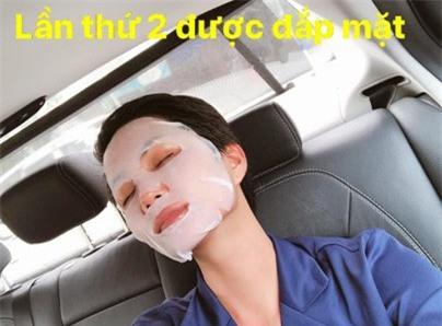 Hồng Duy Pinky đắp mặt nạ mỗi ngày, thế mà Hoa hậu HHen Niê tới giờ mới là lần thứ 2 trong đời-1
