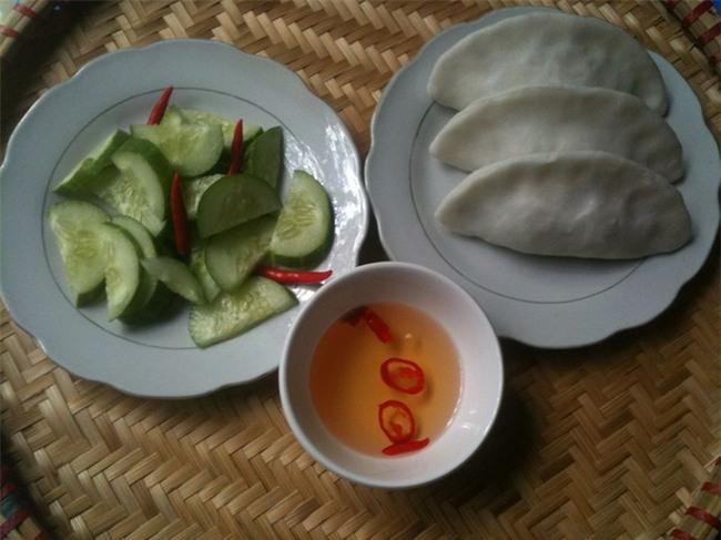 Quê của Hà Đức Chinh không có muối, nhưng có rất nhiều món ăn siêu lạ như thế này - Ảnh 7.