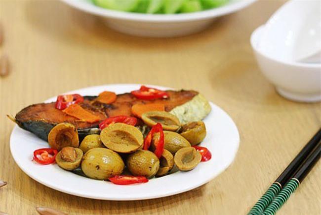 Quê của Hà Đức Chinh không có muối, nhưng có rất nhiều món ăn siêu lạ như thế này - Ảnh 4.