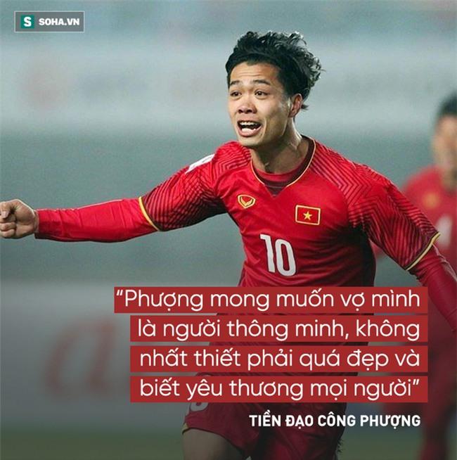 Các cầu thủ U23 Việt Nam và 14 câu nói khiến người hâm mộ xôn xao - Ảnh 11.