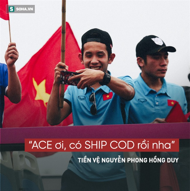Các cầu thủ U23 Việt Nam và 14 câu nói khiến người hâm mộ xôn xao - Ảnh 12.