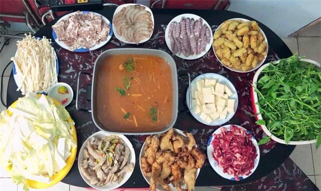 Cao thủ đi chợ Hà Nội chỉ 4,5 triệu/tháng cho nhà 4 người mà bữa nào cũng như đại tiệc - Ảnh 3.