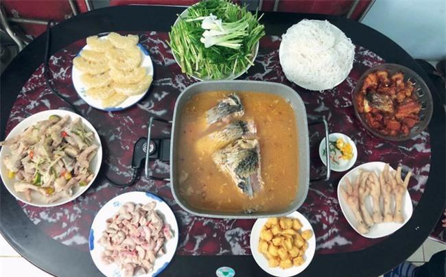 Cao thủ đi chợ Hà Nội chỉ 4,5 triệu/tháng cho nhà 4 người mà bữa nào cũng như đại tiệc - Ảnh 6.