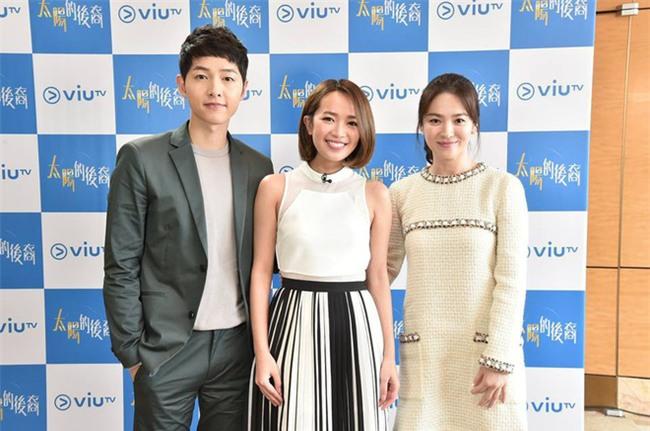 Lộ ảnh hiếm hoi vợ chồng Song Song trước khi cưới: Hồi đó cả hai vẫn giấu nhẹm truyền thông về chuyện hẹn hò - Ảnh 5.