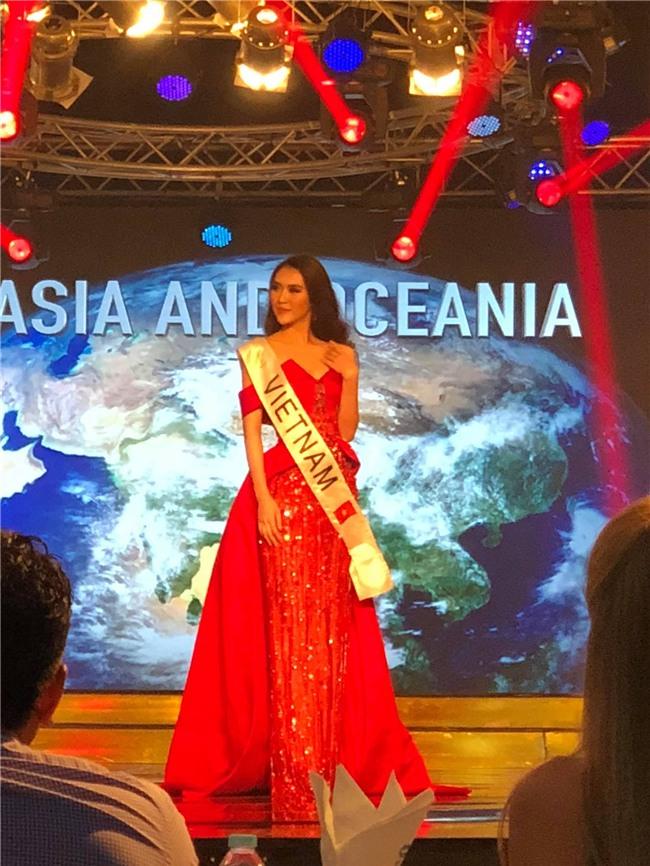 Những mỹ nhân Việt lập kỳ tích trên đấu trường quốc tế nhờ... quyền lực khán giả-1