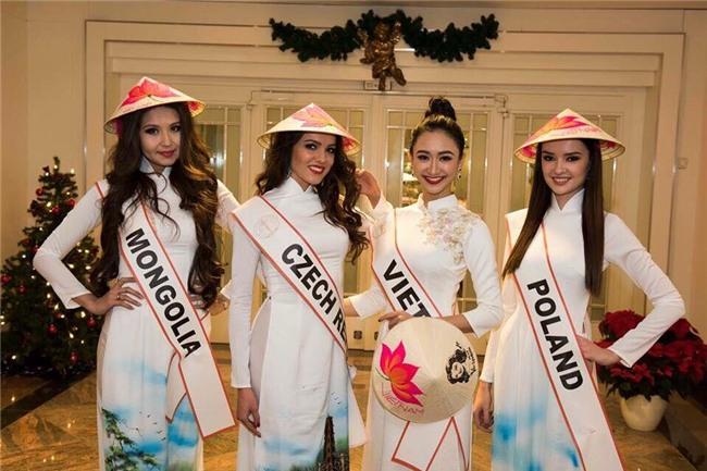 Những mỹ nhân Việt lập kỳ tích trên đấu trường quốc tế nhờ... quyền lực khán giả-3