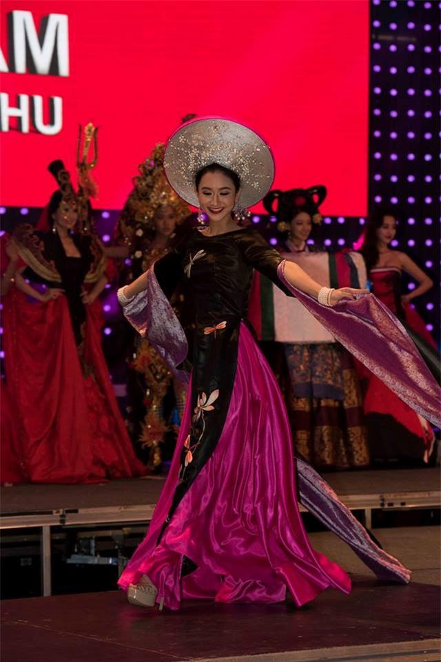 Những mỹ nhân Việt lập kỳ tích trên đấu trường quốc tế nhờ... quyền lực khán giả-4