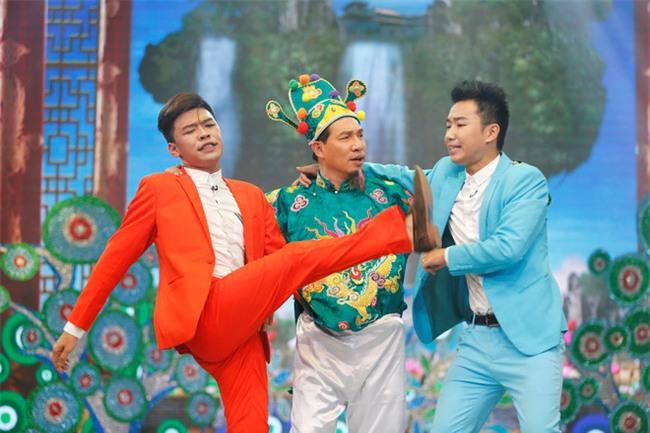 Tôi lạ vì có đủ nét xấu của anh Xuân Bắc, Quang Thắng, Quốc Khánh