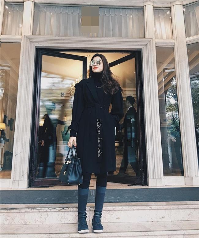 Kim Lý - Hồ Ngọc Hà chiếm bảng street style bởi outfit đẹp xuất sắc-8