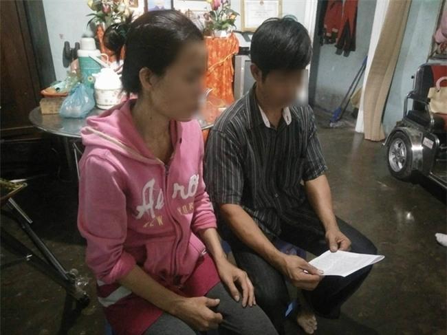 Bé gái 15 tuổi nghi bị bạn học hiếp dâm đến mang thai gửi đơn cầu cứu Đoàn đại biểu Quốc hội TP.HCM - Ảnh 2.