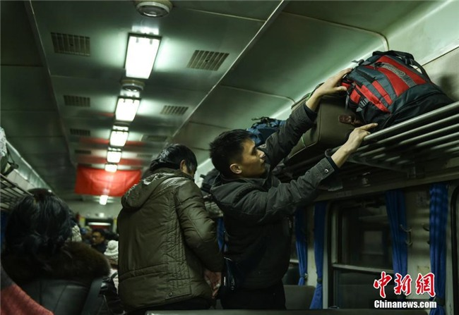 Xuan van 2018: Cuoc di chuyen lon nhat lich su lai bat dau hinh anh 4