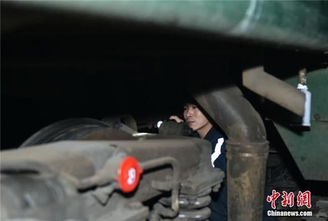 Xuan van 2018: Cuoc di chuyen lon nhat lich su lai bat dau hinh anh 9