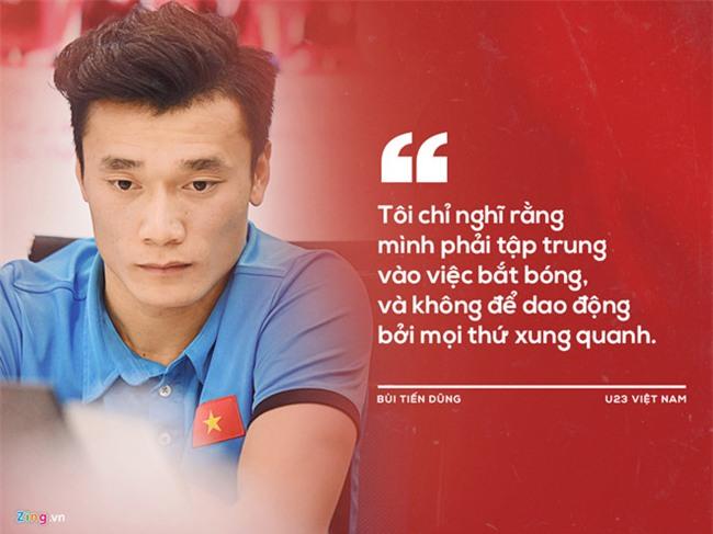'Thu mon Bui Tien Dung da nhan sai va hua sua loi' hinh anh 1
