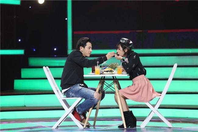 Vì yêu mà đến: Lần thứ 2 được tỏ tình, hot boy Phí Ngọc Hưng chỉ coi nữ chính là cô bạn thân-1