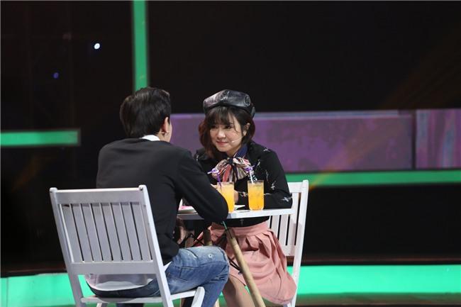 Vì yêu mà đến: Lần thứ 2 được tỏ tình, hot boy Phí Ngọc Hưng chỉ coi nữ chính là cô bạn thân-2