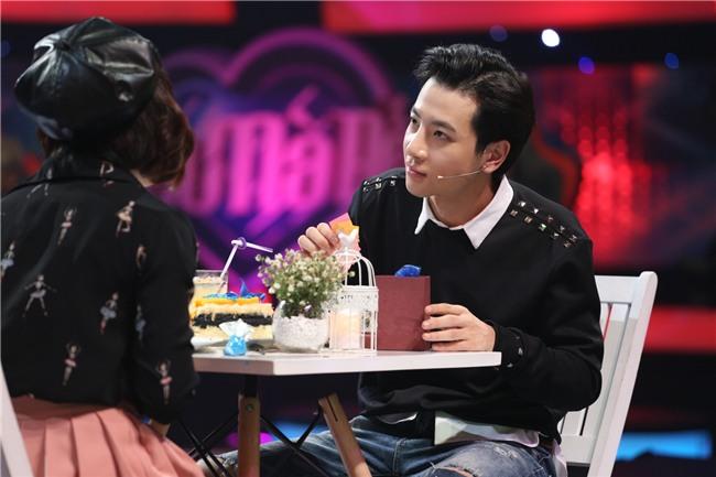 Vì yêu mà đến: Lần thứ 2 được tỏ tình, hot boy Phí Ngọc Hưng chỉ coi nữ chính là cô bạn thân-3