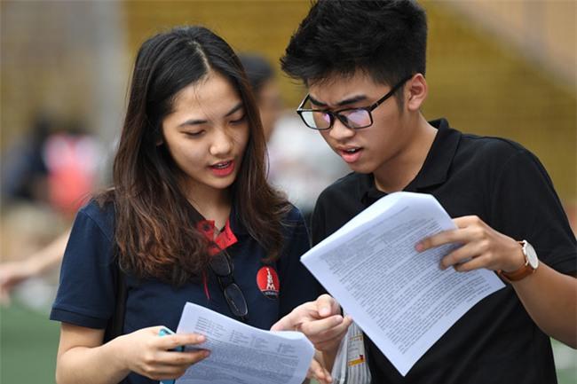 ĐH Kinh tế Quốc dân có một số thay đổi trong kỳ tuyển sinh 2018. Ảnh minh hoạ.