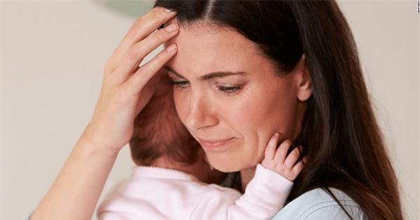 Vì giận dỗi nhất thời, chồng đã đuổi mình và con trai đang sốt cao ra khỏi nhà giữa đêm - Ảnh 2.