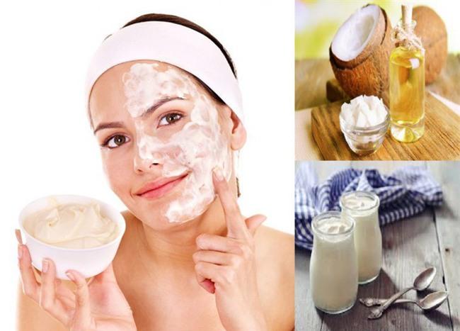 Cách chăm sóc da bằng dầu dừa tại nhà an toàn và hiệu quả nhất - Ảnh 3.