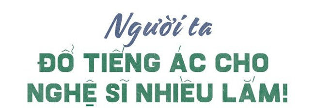 NSND Tự Long: Mất mát, đổ vỡ và những lời tận đáy lòng nói riêng với Công Lý! - Ảnh 4.