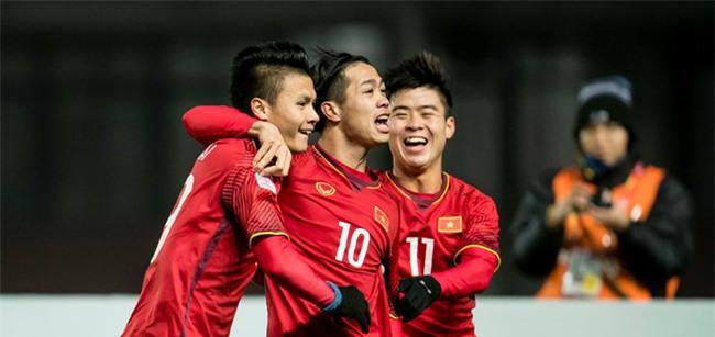 Tro ly U23 Viet Nam viet sach ve cac hoc tro o giai U23 chau A hinh anh 1