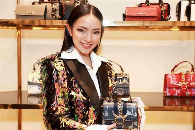 Để tóc dài trang điểm đậm đã không hợp, Hoa hậu HHen Niê còn thua Tóc Tiên trong khoản diện đồ khi mặc chung đồ - Ảnh 8.
