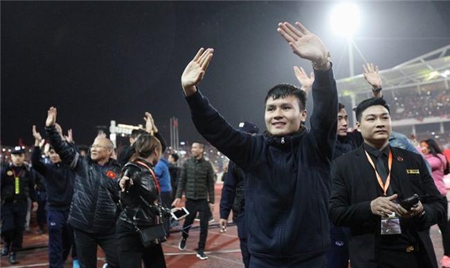 U23 Việt Nam, HLV Park Hang Seo