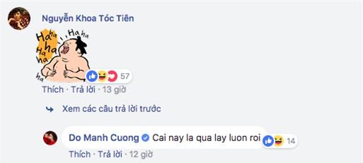 Đỗ Mạnh Cường,Hà Đức Chinh,U23 Việt Nam
