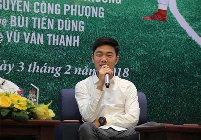 "xuan truong u23 vn: ""sao nu tha thinh cau thu co muc dich la dieu khong hay"" - 2"
