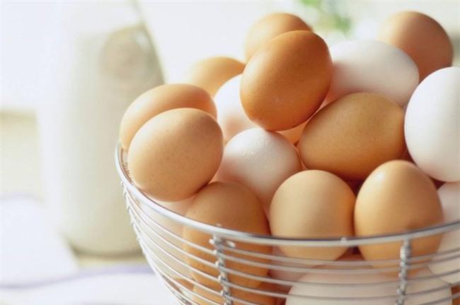 Chuyên gia Vũ Thế Thành tiết lộ sự thật về trứng-2