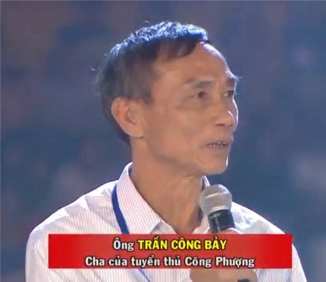 Thay đổi họ bố Công Phượng, sai thông tin căn bản về trận đấu... lễ vinh danh U23 Việt Nam bị chê tơi tả-1