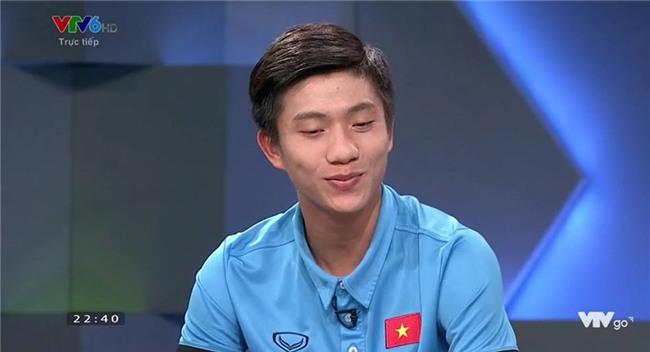 Top 10 cầu thủ Việt sở hữu lượng follow khủng trên Facebook, vượt mặt nhiều sao hạng A giải trí-10
