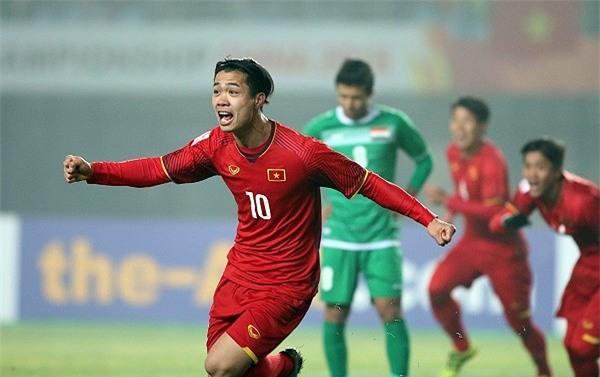Top 10 cầu thủ Việt sở hữu lượng follow khủng trên Facebook, vượt mặt nhiều sao hạng A giải trí-2