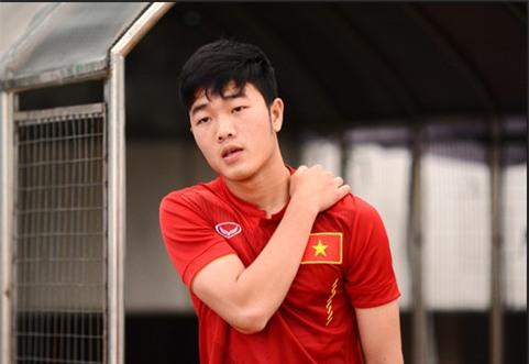 Top 10 cầu thủ Việt sở hữu lượng follow khủng trên Facebook, vượt mặt nhiều sao hạng A giải trí-5