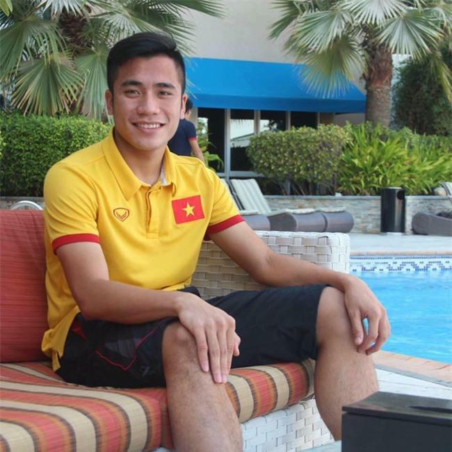 Top 10 cầu thủ Việt sở hữu lượng follow khủng trên Facebook, vượt mặt nhiều sao hạng A giải trí-7