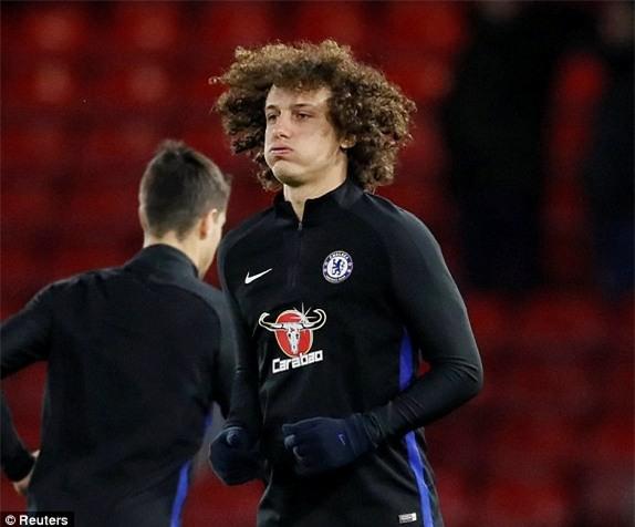Chelsea bị nghiền nát, số phận HLV Conte lâm nguy - Ảnh 3.