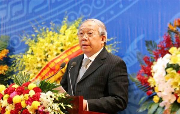 GS.TSKH Trần Văn Nhung, Tổng thư ký Hội đồng chức danh giáo sư nhà nước