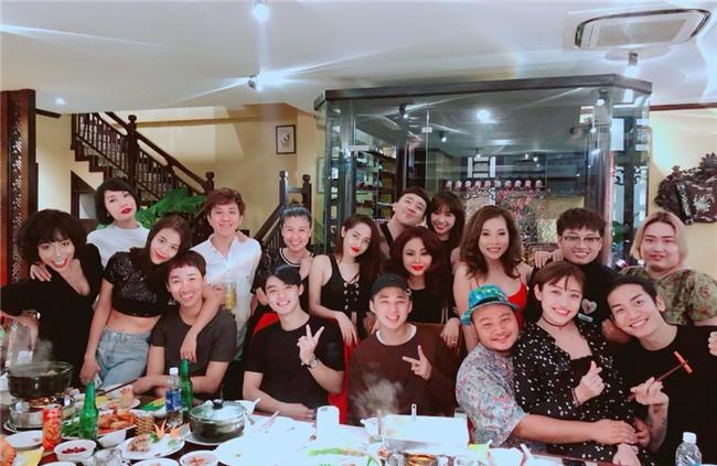 Hari Won gửi lời ngọt ngào nhân dịp sinh nhật Trấn Thành: Mong anh luôn hạnh phúc với em - Ảnh 1.